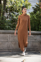 Gibril & Gabrielle - Soso Tunique/Dress - Camel