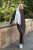 Soso Tunique/Dress - Dark Grey - Thumbnail