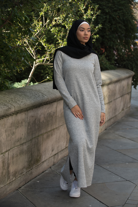 Soso Tunique/Dress - Grey