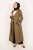 Gibril & Gabrielle - Trench Coat Khaki