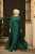 Gibril & Gabrielle - Yasemin Dress - Emerald
