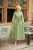 Gibril & Gabrielle - Yeşil Nilay Elbise