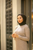 Zainab Knit Suit - Nude - Thumbnail